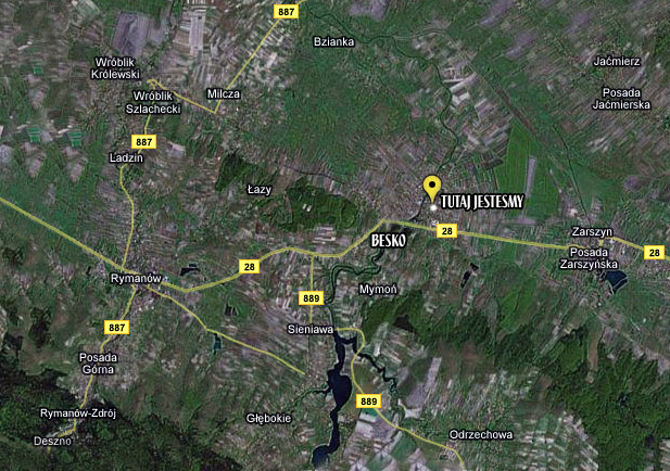 Satelitarne mapy polski online dating 1